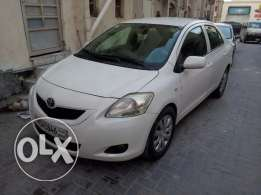 Toyota Yaris 2009 ( Negotiable)