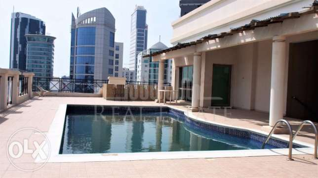 Comfortable Apartment in Seef for rent