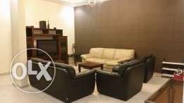 fully furnished apartment in close to causeway