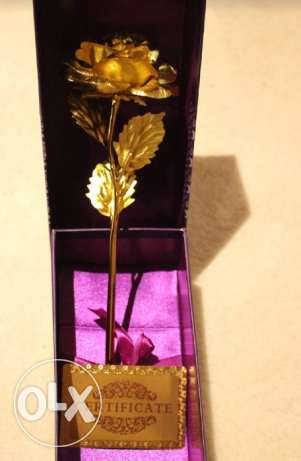 For Sale Golden played flower المحرق‎ -  1