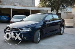 Volkwagen Jetta SEL-MY 2012 (Full Option), Warrenty till 2017 (nego)