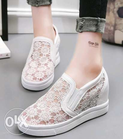 Brand new fashion shoes