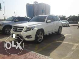 Mercedes GLK 2014 , GCC Spec , Agency serv , AMG, Warranty