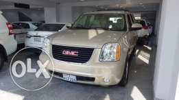 GMC Yukon Model2012 Km 90000