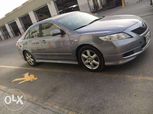 TOYOTA CAMRY SE 2009 Model,full option,sunroof