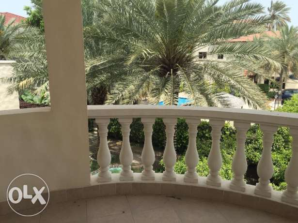 Superb 7 Bedrooms Semi Furnished Villa in Adiliya
