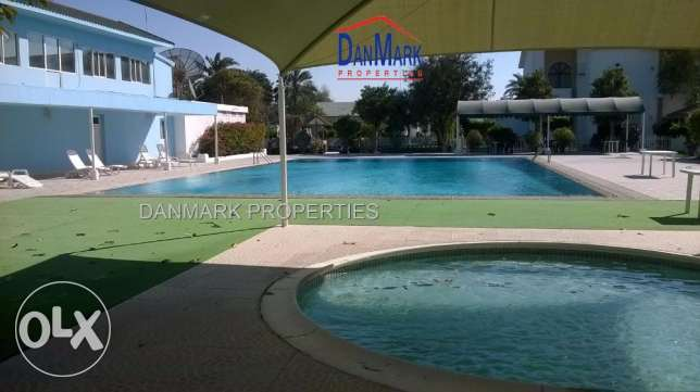 DIRZA 2 Bedroom Fully Furnished Flat for rent