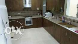 New Hidd: 3 bedroom fully furnished villa with swimming pool for rent
