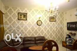 Upgraded Modern type Furnished Apartment (Ref No:25AJSH)