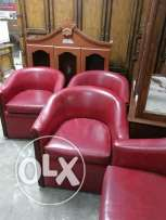 Single sofa 5 bd and 4 same 20 bd with delivery