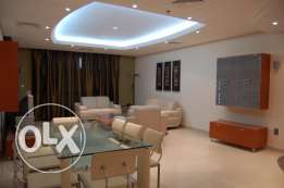 FULLY FURNISHED-JUFFAIR -2BHK-Pool,Gym,Jacuzi,Sauna,Squash&Tennis Cour