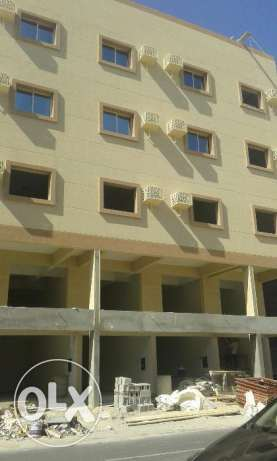 Brand New Flats For Rent In Busaiteen
