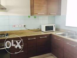 Central 2-BR-Apartment for Rent in Amwaj. Ref: AP-AW-0011