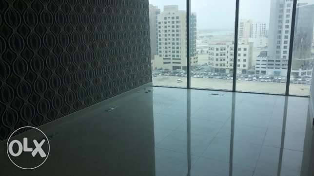 Modern Sea view office in Seef