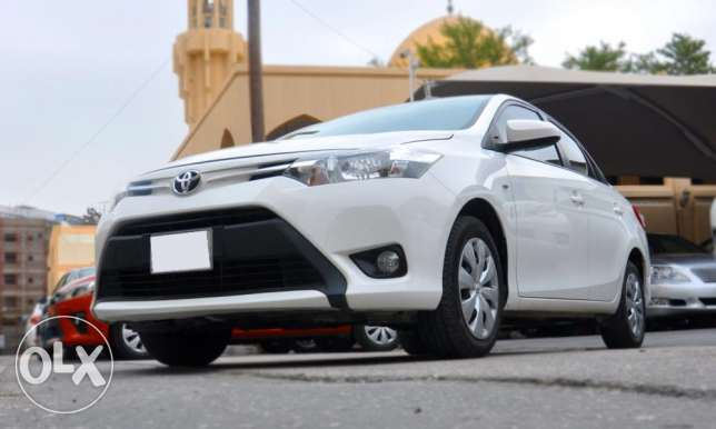 Toyota Yaris 2014 Model Good condition For sale