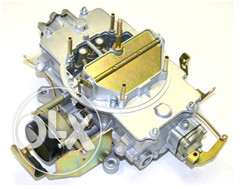 Ford carburetor