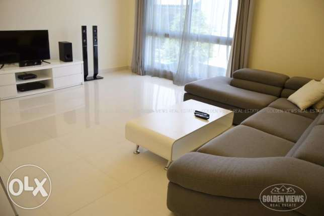 Modernly furnished flat with all facilities in Um al hasam