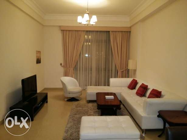 Awesome one bed room flat in Sanabis