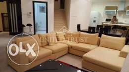 For Rent modern villa in Adliya