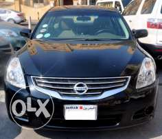 NISSAN ALTIMA 2012 model for sale