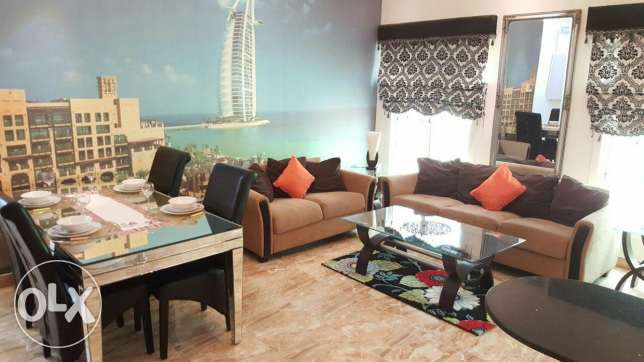 Fabulous flat in saar, 2 BHK beside st Christopher school
