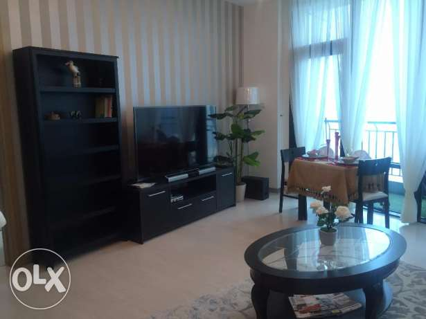 Classic Two Bedrooms Fully Furnished Apartment in Seef Area