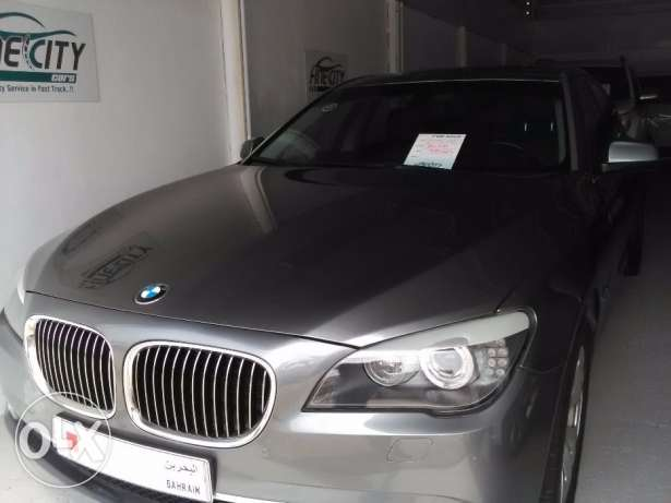 BMW 730LI Full option for sale
