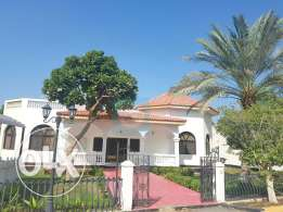 Semi Furnished Grand Villa At Saar(Ref No:SRM78)