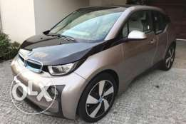 BMW i3 EXA Pack