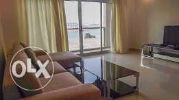 Apartments for Rent Sea View Furnished 2 BR Apartment