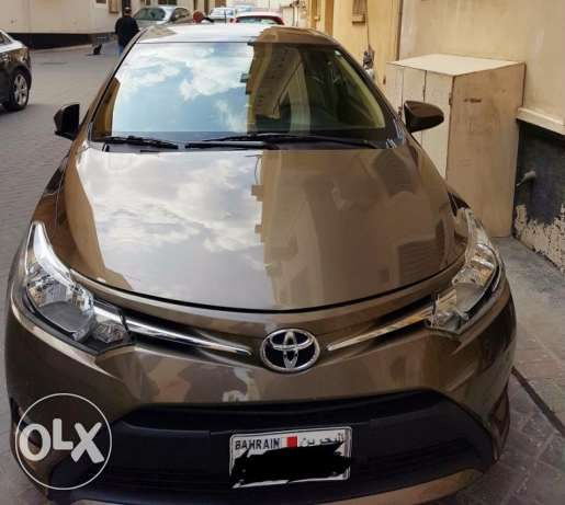 URGENT SALE for New Yaris 2016