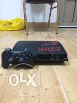 Jailbroken Ps3 بليستيشن ٣ مهكره