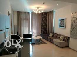 modern Fully Furnished 1 Bedroom apartment for rent at Seef