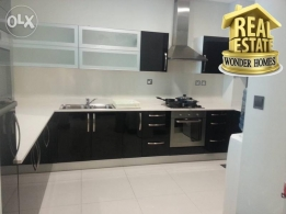 Mordern & Spacious 2 BR Fully Furnished for rent in seef