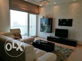 Modern Furnished Luxurious 1 BR Apartment