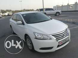 Nissan Sentra 2013 in excellent condition for sale