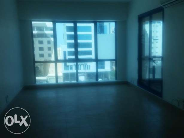 Ready to occupy office available in a good location in district Seef.