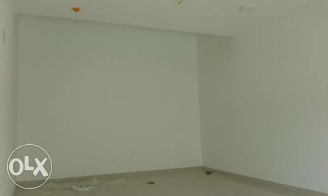 Brand New Unfurnished Flats For Rent In Busaiteen