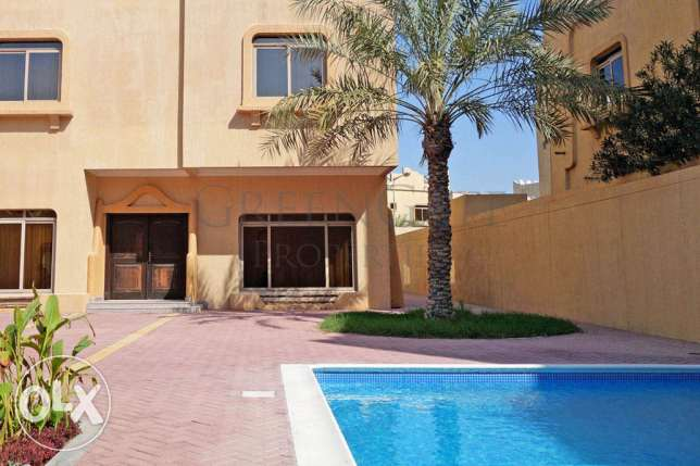 Fully Furnished Villa Close to Saar Mall