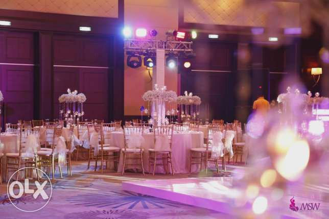 corporate event company in bahrain | event management company