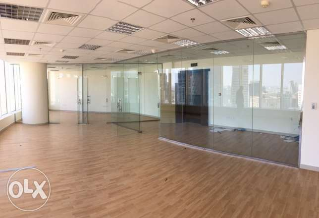 office for sale in Seef on Freehold