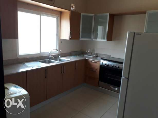 For rent fully furnished in Tubli near to sea, 3 br, inclusive BD350