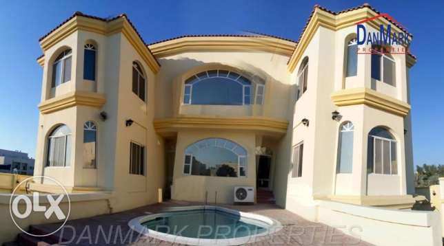 PRIVATE Villa 2 Storey 7 Bedroom Semi Pvt.Garden & Pool TUBLI
