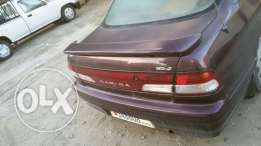 Nissan Maxima 98 model good condition 8th math passing 8 month passing