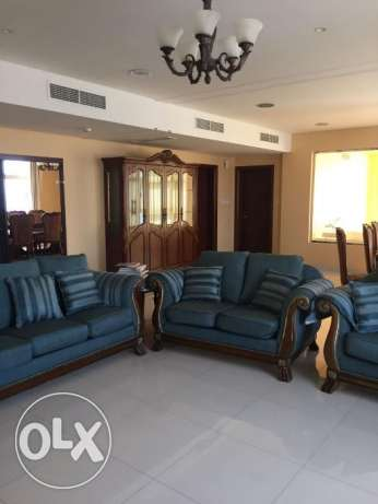 Fully furnished apartments for rent in Mahooz ماحوس -  7