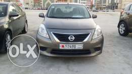 Nissan sunny model 2012 ungent sale