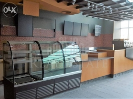 Restaurant / Coffee shop for rent in Manama 365 sqm