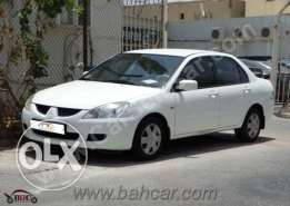Mitshbhushi lancer 2004 model for sale.