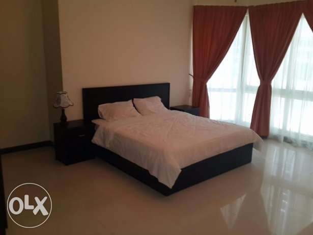 Arabian Houses Properties FF 2 BR Juffair Call (Maria) المنامة -  2