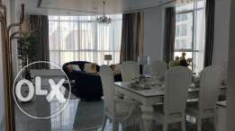 modern fully furnished apartment in seef